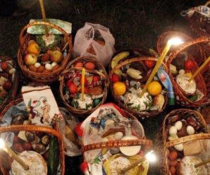 Більшість українців не планують іти до церкви на Великдень (ОПИТУВАННЯ)