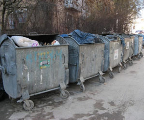 За вивіз сміття у Калуші доведеться платити більше