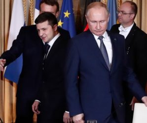 Зеленський: Путін такого, як я, не очікував