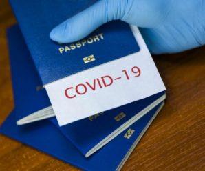 COVID-паспорти і обмеження для невакцинованих – нардепи розповіли чого чекати українцям