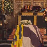 Похорон принца Філіпа став унікальним: такого не було ніколи в історії (відео)