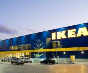 IKEA розглядає Лисець під локацію для відкриття магазину