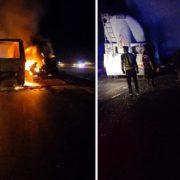 Моторошна аварія у Єгипті автобус потрапив у ДТП: 20 людей згоріли живцем – фото, відео