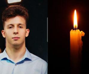 """""""Залишив дома записку і пропав"""": 18-річного хлопця Дмитра Купрія знайдено мертвим у річці"""