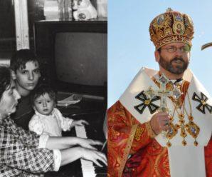 Відійшла у засвіти мама настоятеля УГКЦ Блаженнішого Святослава