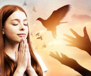 Ця молитва на Чистий четвер змінить вашу долю і приверне щастя