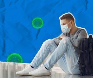 «80-90% ураження легень»: лікар розповів, як новий штам COVID «косить» молодь