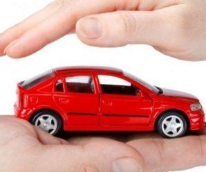 Яку страховку на авто повинні мати українські водії у 2021 році