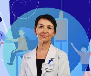 Щеплення проти коронавірусу: інфекціоністка розповіла, чи потрібно вакцинувати дітей