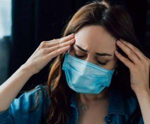 Лікарка розповіла, як повернути нюх, здоровий сон і хороше самопочуття після коронавірусу
