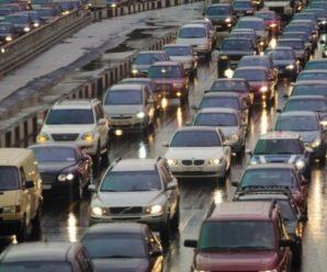 В Україні правила розмитнення авто можуть змінити