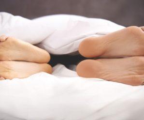 Лікар розповів, які хвороби виникають у чоловіків і жінок через життя без сексу