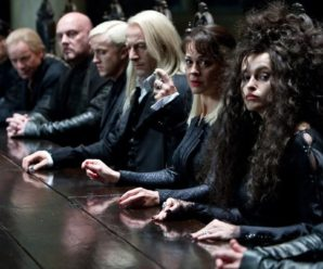 Померла зірка «Гаррі Поттера» і «Гострих картузів» (фото)
