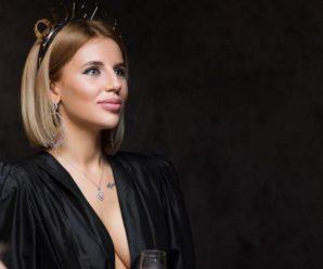 «Путін – красунчик»: скандальна українська блогерка потрапила у базу «Миротворця» (відео)