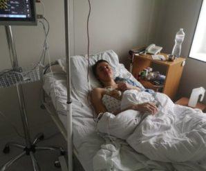 Вперше за останні 13 років в Україні зробили пересадку кісткового мозку дорослому Прикарпатцю Сашку Цимбалюку