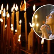Кращі молитви на Страсну п'ятницю для прощення всіх гріхів