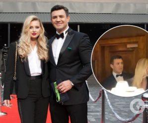 Тищенко влаштував вечірку для дружини в розпал локдауну в Києві. Відео