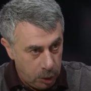 Люди, не вірте цій брeхнi: Комаровський розвіяв головний міф про ковід19 розповівши правду скільки насправді часу заразна людина, яка хворіє