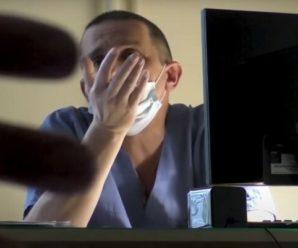 Скандал: п'яного лікаря застали за роботою, за тиждень до цього там не стало пацієнта