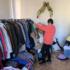 """На Прикарпатті створили """"Банк одягу"""" для допомоги літнім людям"""