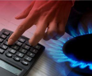 Не по 6,99. Постачальники почали оголошувати ціну річного тарифу на газ
