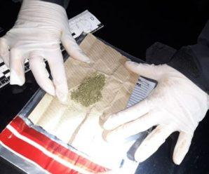 У Франківську засудили чоловіка, який пересилав наркотики у тюрму