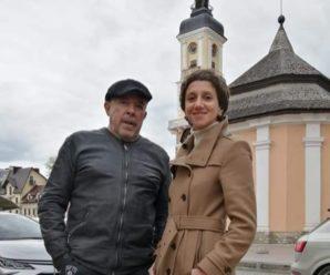 """""""Очікував побачити глушину"""": Макаревич поділився своїми враженнями від Західної України"""