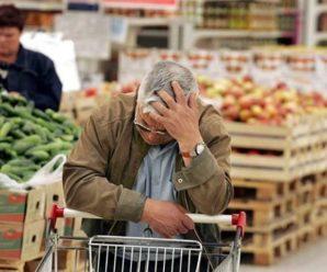 В Україні очікується новий стрибок цін: які продукти подорожчають до літа