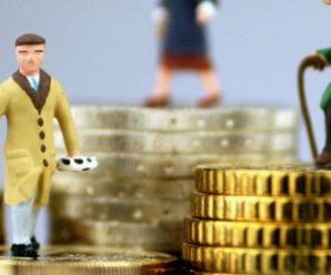 Українцям підвищать пенсії ще у три етапи