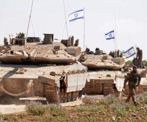 Армія Ізраїлю готує план наземної операції в секторі Газа – JP