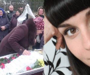 Ця красива дівчина раптово п0мерла. Під плач і крики рідних її тіло закопали, та наступного дня хтось постукав в двері