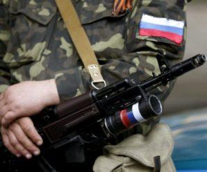 У ЗСУ повідомили про смерть 8-х бойовиків на Донбасі