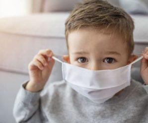 Американські вчені розповіли, як відрізнити симптоми COVID-19 у дітей та дорослих
