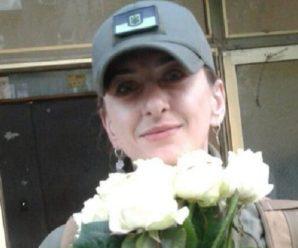"""""""Після кожної операції поверталася на службу"""": у київському шпиталі померла снайперка"""