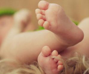 В Україні хочуть збільшити допомогу при народженні дитини