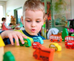 У Калуші внесли зміни у графік роботи дитячих садків влітку