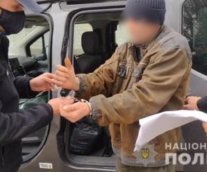 Зґвалтував свою бабусю: у Броварському районі затримали 49-річного чоловіка