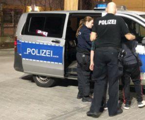 У Німеччині поліцейські затримали бус з українцями: вилучили шалену суму готівки