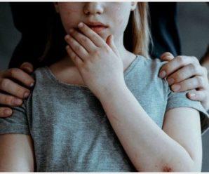 Торкався до грудей та цілував у губи: вчитель домагався учениць 7 класу