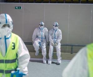 Коли в Україні закінчиться пандемія COVID-19 і з'явиться колективний імунітет – прогноз вчених
