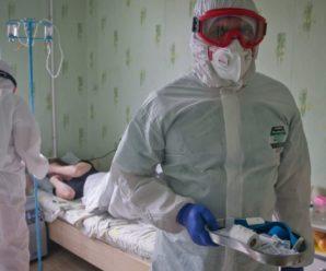 Нова хвороба після коронавірусу: лікарка розповіла про ускладнення від COVID-19