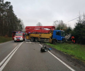 Легковик зіткнувся з вантажівкою: у Польщі трагічно загинув українець