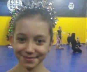 Увага! Зникла дорогою в школу: розшукують 11-річну дівчинку, прохання до всіх людей допомогти у розшуку. Репост