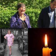 «Бабусю, візьми мамі на могилу тортик – вона їх любить»: донька молодої породіллі дізналася про смерть матері