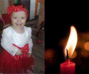 Медик відмовилася приїхати оглянути Юліану, коли їй стало погано: Померла 1,5-річна дівчинка, батьки звинувачують лікаря