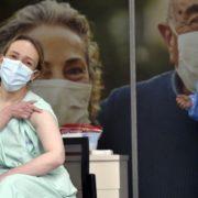 Вакцинація після перенесеного коронавірусу: у МОЗ назвали точні терміни