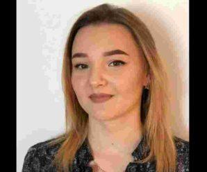 Максимальний репост… Поліція оголосила у розшук 20-річну дівчину, яка місяць тому зникла