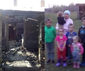 """""""Семеро дітей залишилося без дому"""": у захисника Донецького аеропорту згорів будинок, потрібна допомога"""