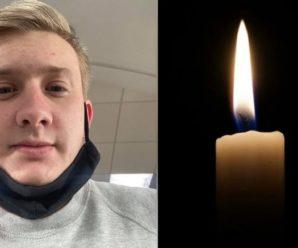 У річці Дніпро знайшли мертвим 23-річного хлопця, який зник ще в квітні (ВІДЕО)