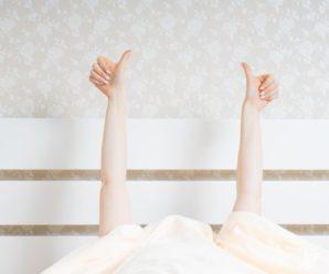 Він заплаче від щастя: названо шість сексуальних порад для спекотної ночі